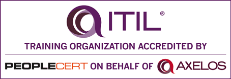 ITIL Training Organization Accreditation