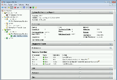 Performance Monitor Tool