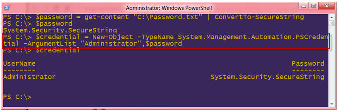 Windows PowerShell Image 5
