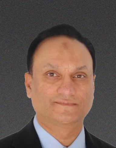 Salman Rashid