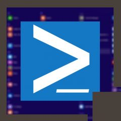 Automating Administration with Windows PowerShell (MS-10961)