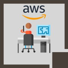AWS Solutions Architect Certification - Professional Level (CT004AC)