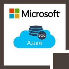 Creating A SQL Database and SQL Server on the Azure Portal