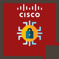 Cisco Certified Network Professional (CCNP) Security Certification Boot Camp (CS-CCNP-Sec)
