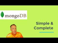 Learn MongoDB From Scratch