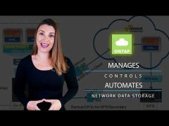 Netapp ONTAP Administration: What is New in 9.6