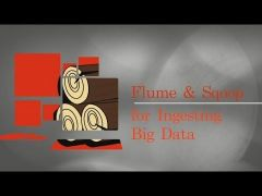Flume and Sqoop for Ingesting Big Data
