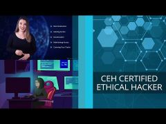 Certified Ethical Hacking (CEHv11)