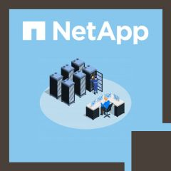 ONTAP Cluster Administration (ONTAP 9.7) (ONTAP9ADM)