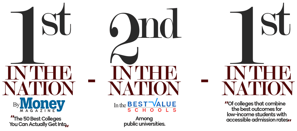 in the nation