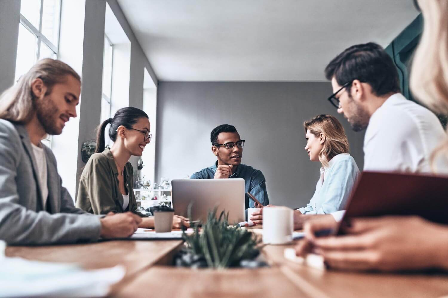 6 Best Practices to Foster Teamwork in IT Teams