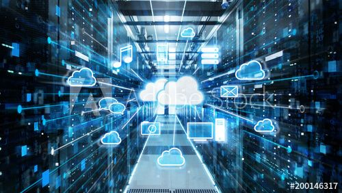 Cloud computing for small and medium businesses