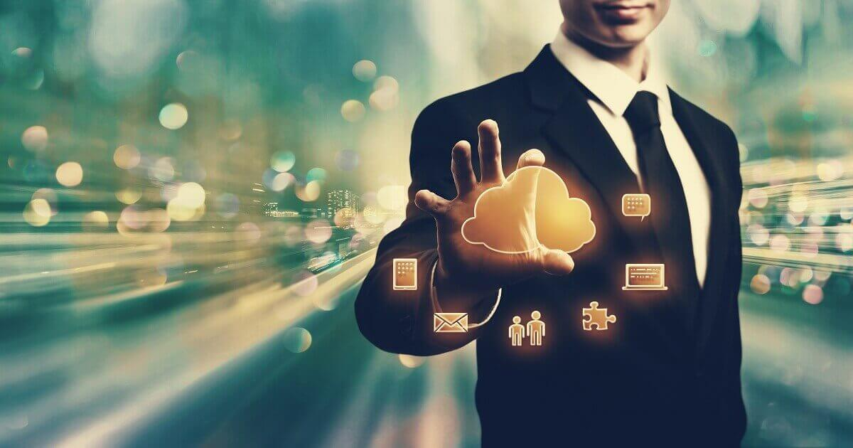 Cyber and the cloud: Overcoming the key security challenges amid a multi-cloud rise