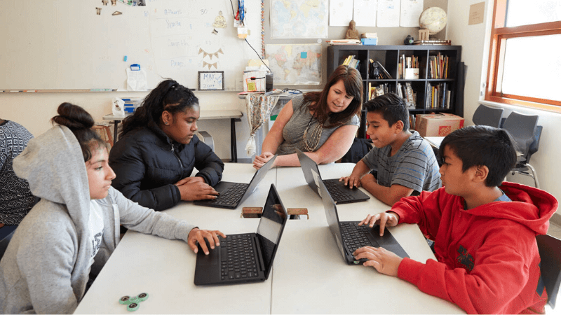 Cybersecurity in Education: What Teachers, Parents, and Students Should Know