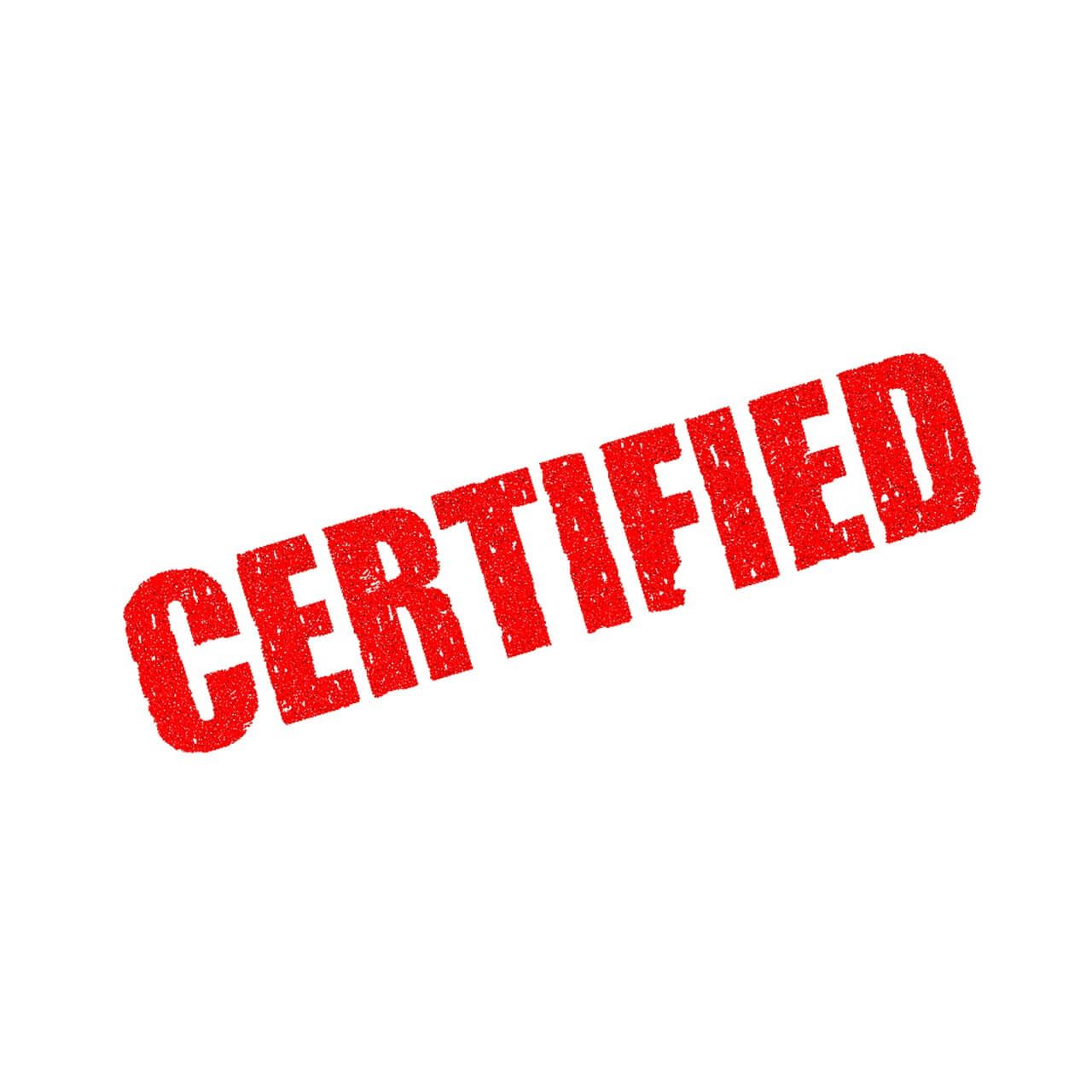Entry Level IT certifications