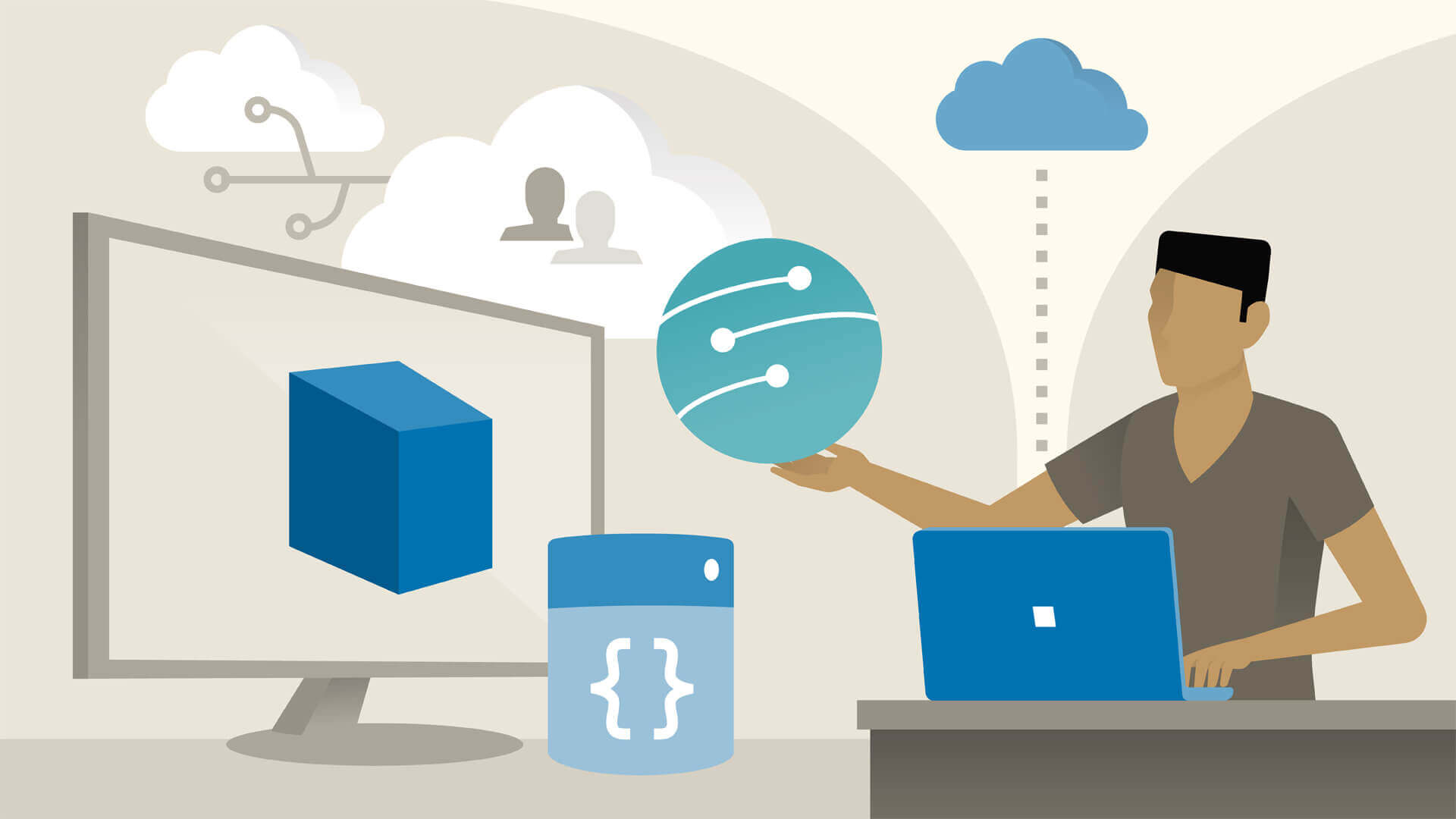 Essential skills for Microsoft Azure Administrators