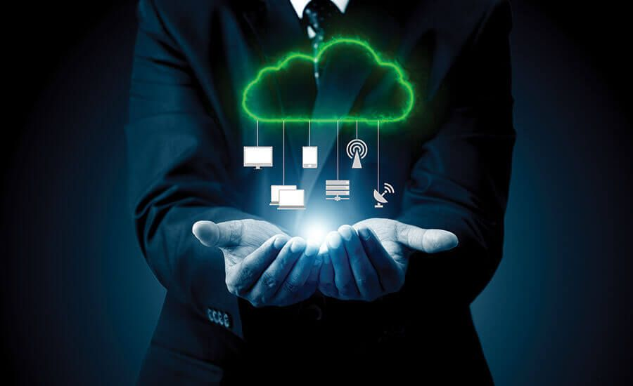 HOW ORGANIZATIONS CAN USE CLOUD SERVICES SECURELY