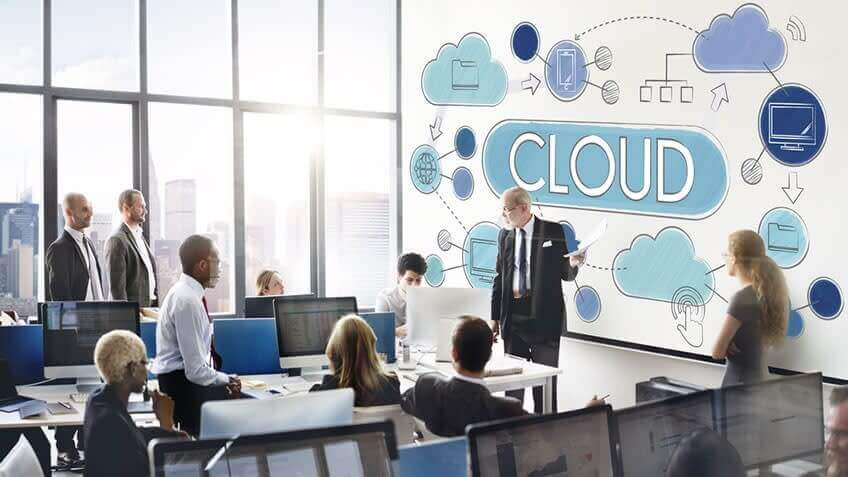 HOW TO ACHIEVE CLOUD WORKFORCE READINESS
