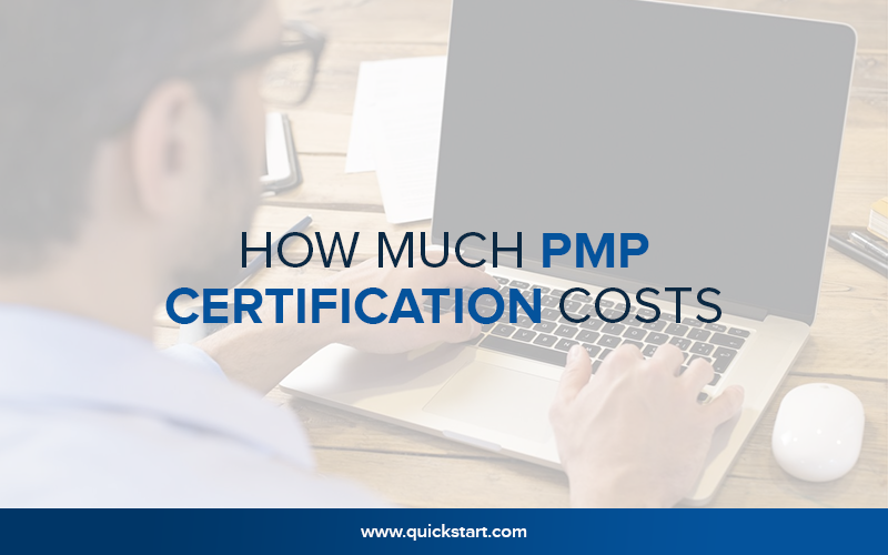 How Much PMP Certification Costs