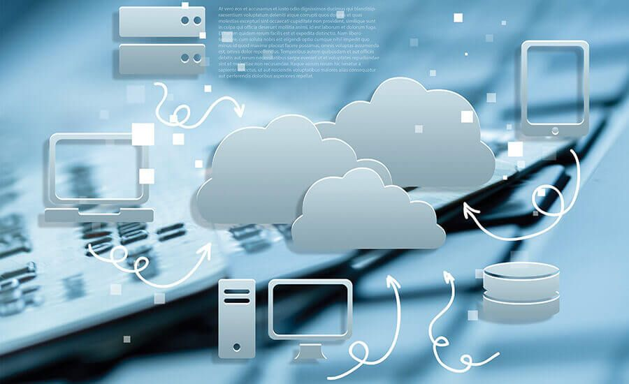 How Cloud Security Works in a Multicloud World