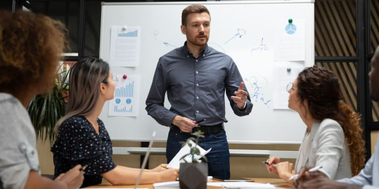 How Can Effective Change Management Increase Your Company's Revenue