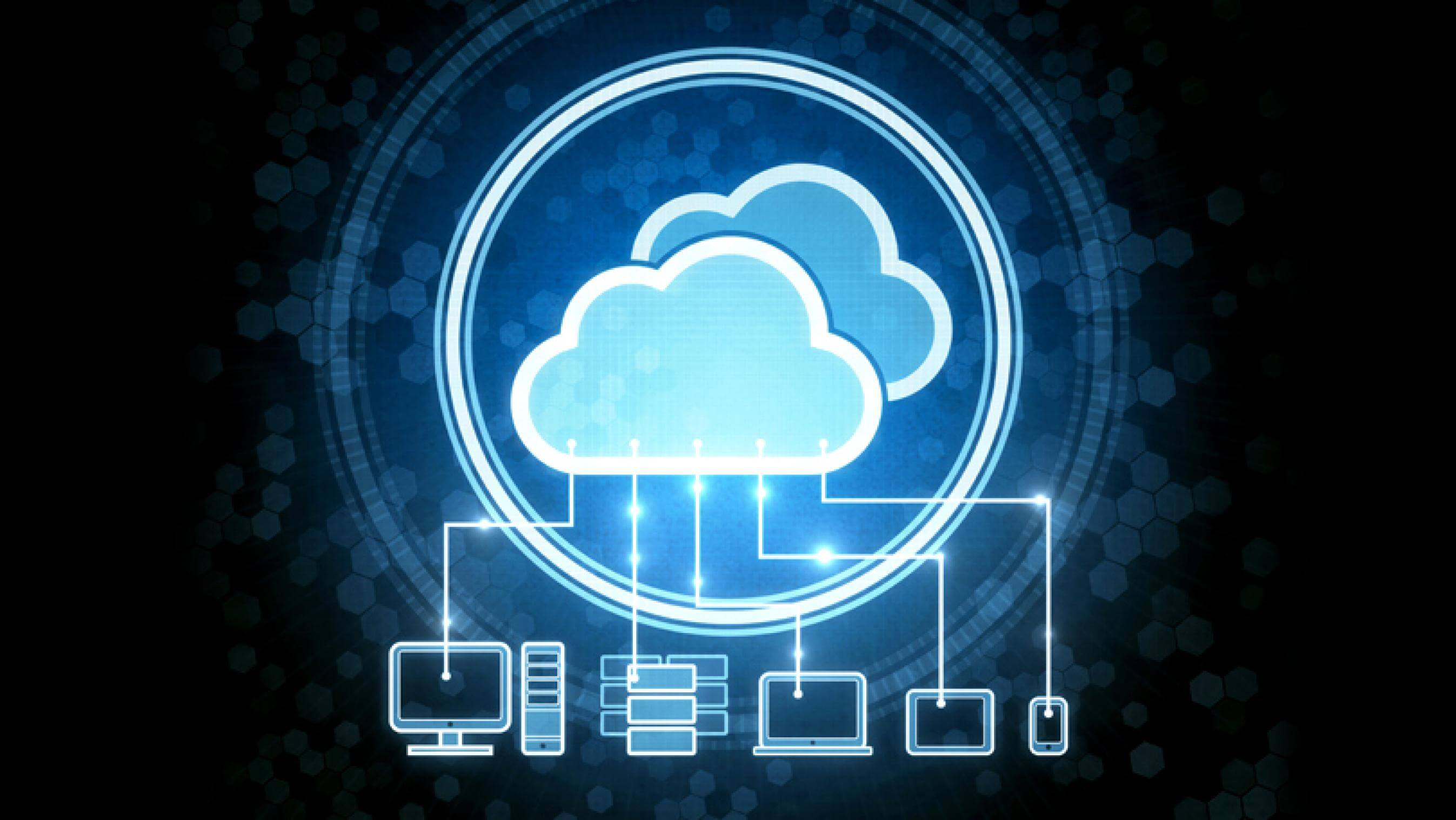 How to Scale the Cloud in Cloud Computing