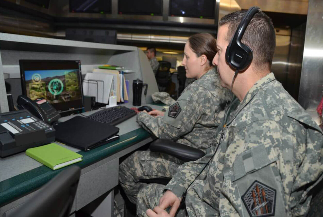 How to become a Cyber Operator