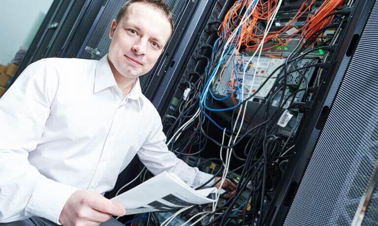 How to get the promotion; Get CCNA certified