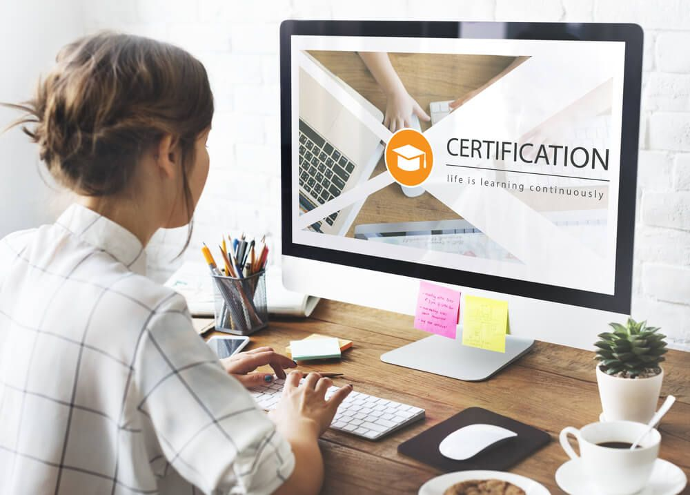 IT Certification and Career Roadmap by CompTIA
