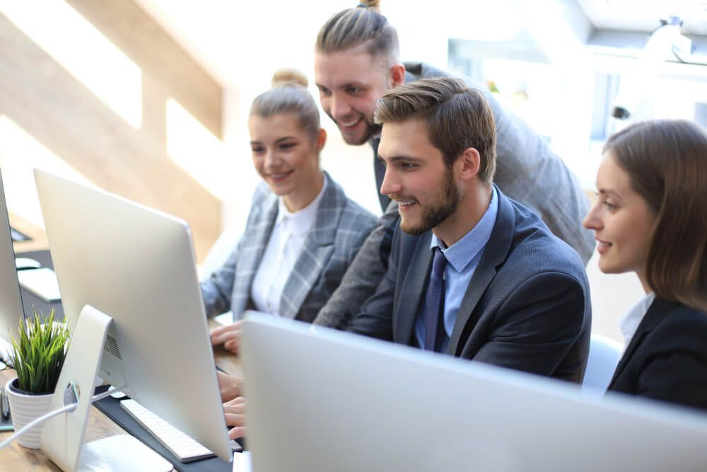 IT training to Employees: A Need in 2020