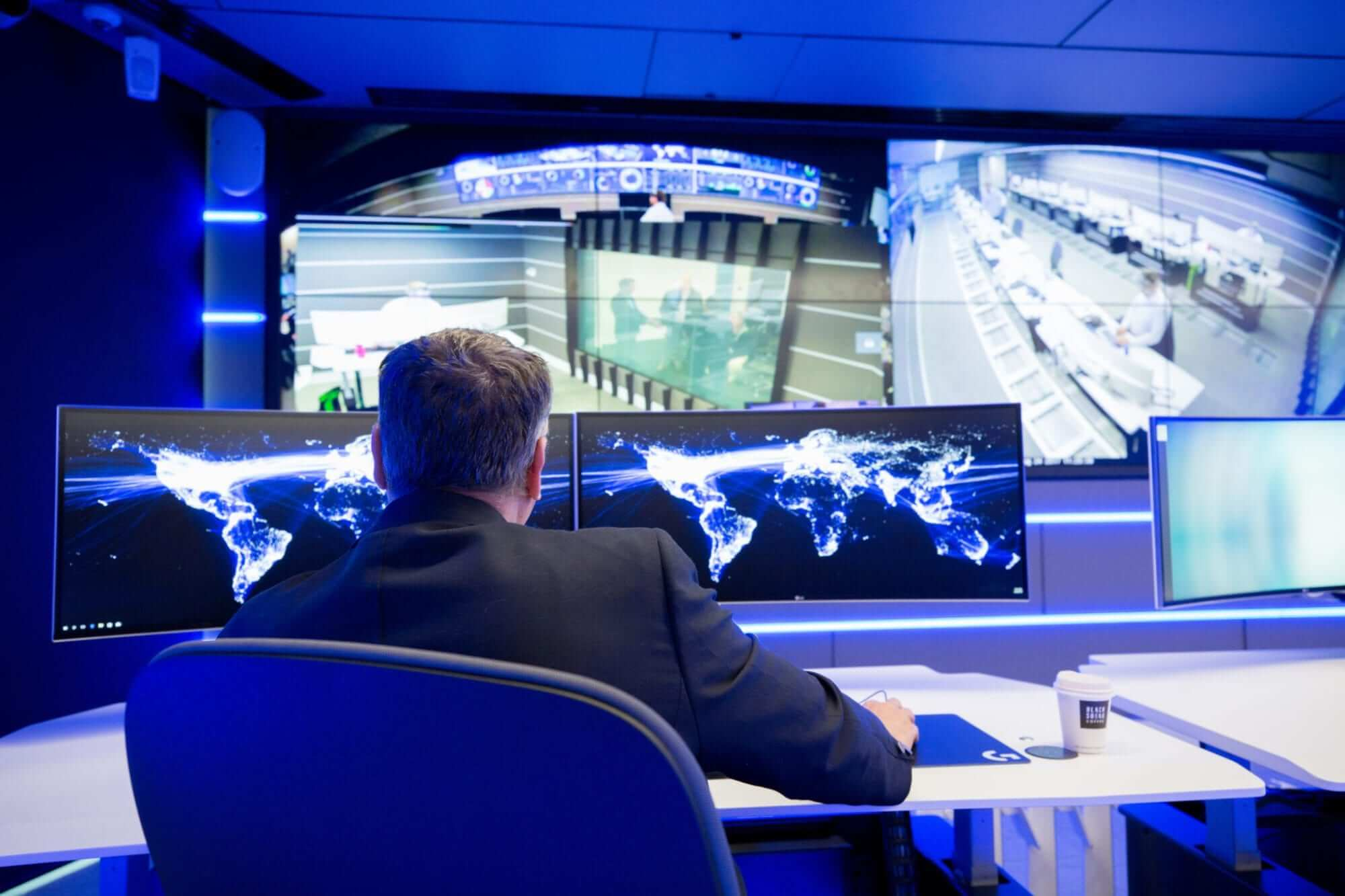 Information Security is a Business Risk, Not Just an IT Problem