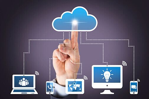Selecting a Cloud Technology Partner