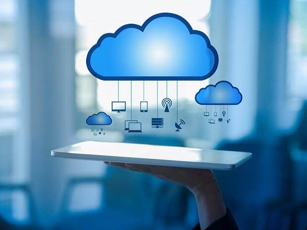 The Economic Benefit of Cloud Computing for Businesses