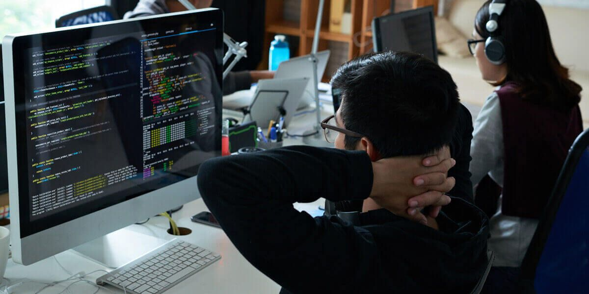 Tips to Become a Back End Web Developer
