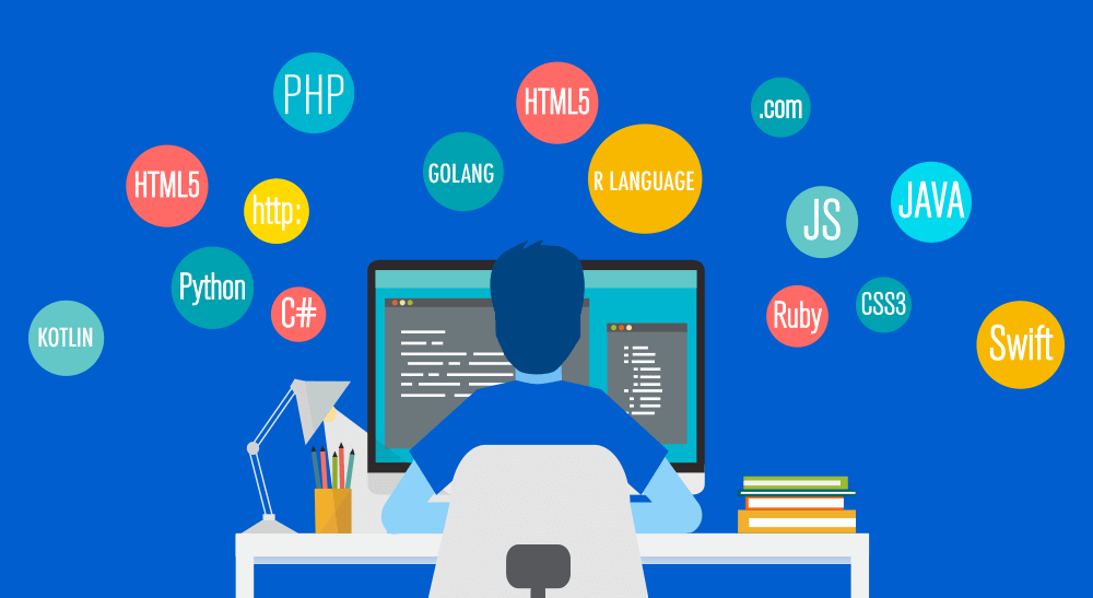 Top 10 Programming Languages for 2020