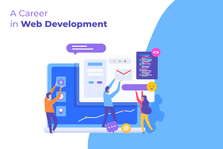 Web Development Career Opportunities