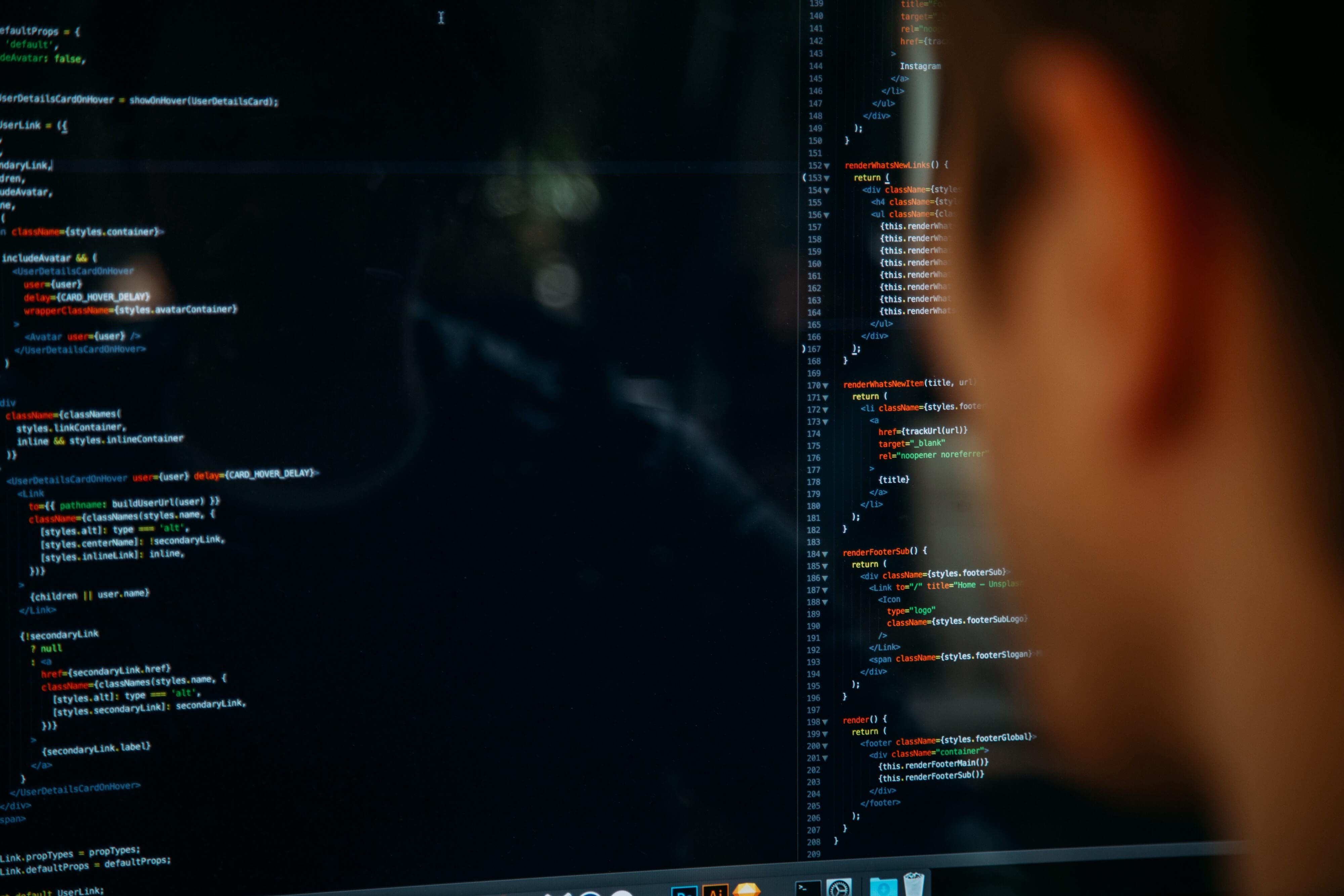 What are the must have tools for web development?