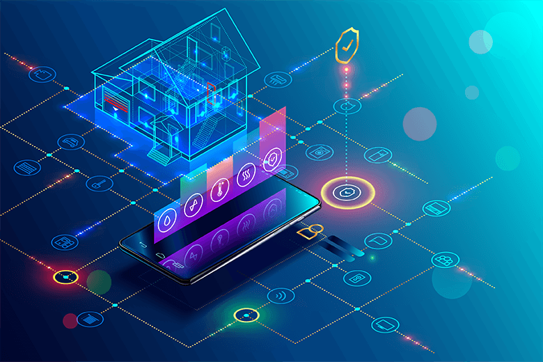 What is IoT security?