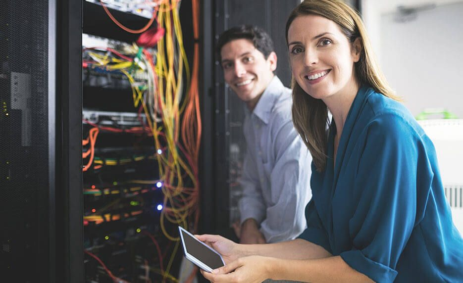 What is the CompTIA Network+ and What Can It Do for Me?