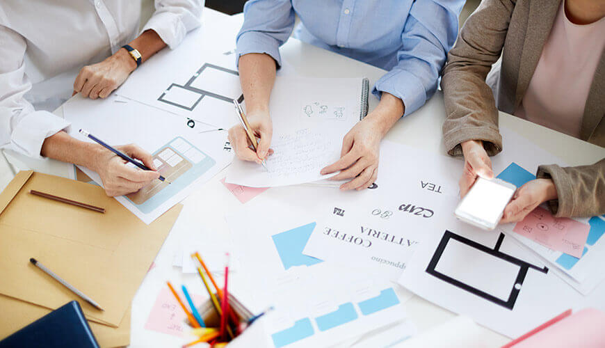 What is the Project Manager of Knowledge Areas