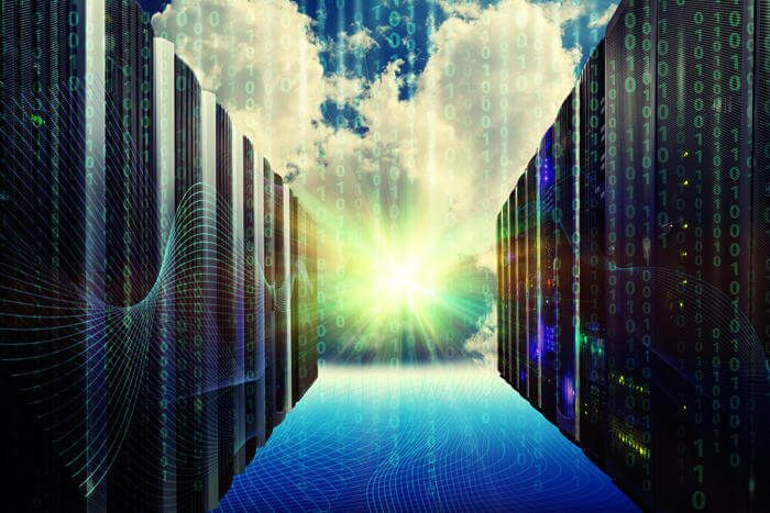 Why Linux Runs 90 percent of the Public Cloud Workload