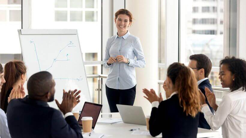 Why You Should Care About Private Company Training