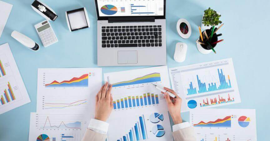 Why businesses fail to maximize the value of data visualization