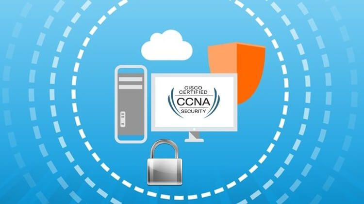 CCNA Security Certification Study Guide