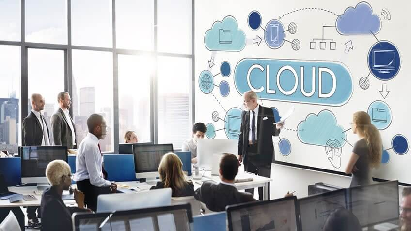 What is Cloud Computing? Everything You Need to Know about the Cloud