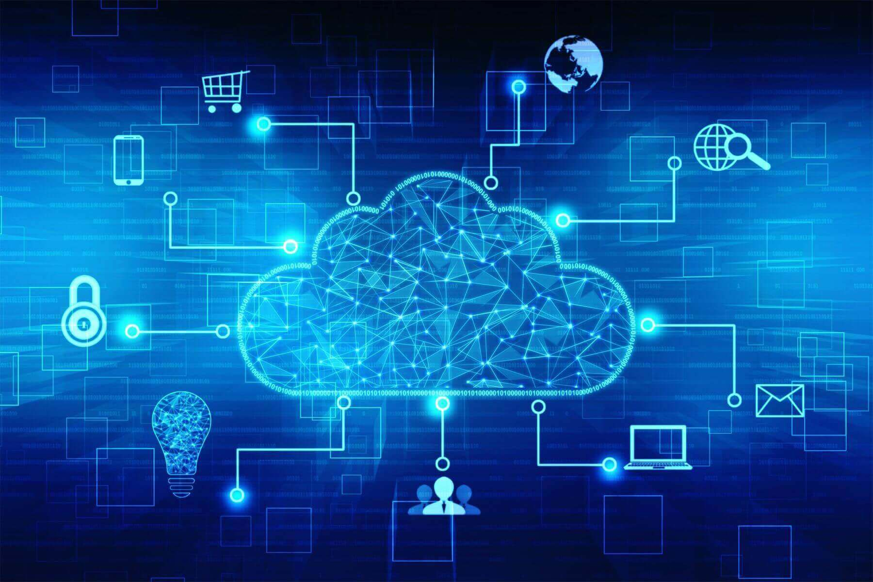 Cloud Computing: Everything you need to know