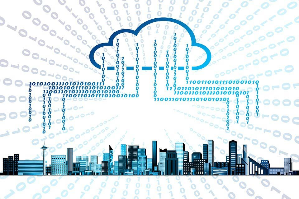 Cloud Migration and Adoption Support through Cloud Technology Training