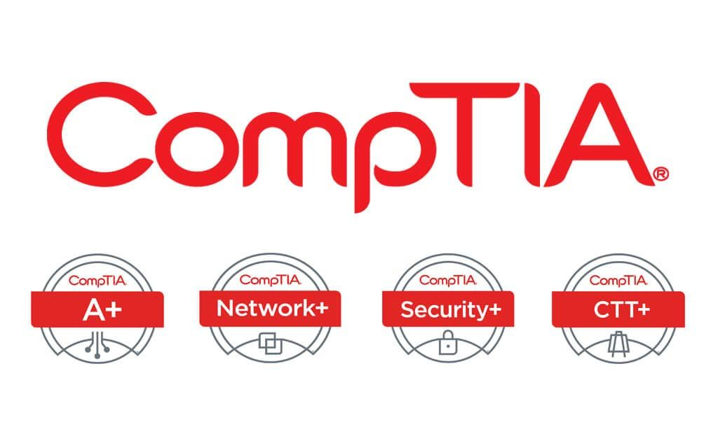 A Smooth Entry Into The Exciting World Of IT Through CompTIA