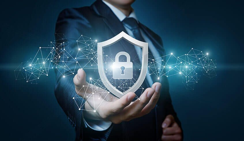 What is the Difference between Cyber Security and Information Security?