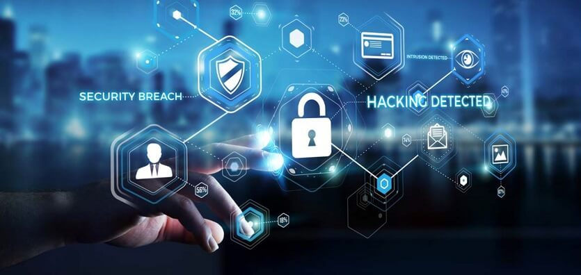 Cybersecurity Sales Reps are in high demand